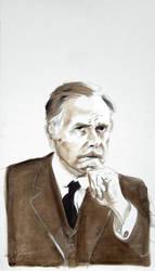 Hardwicke as Watson by Duncan-Eagleson