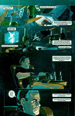 'The Witching Hour,' Issue 1, Page 12