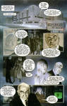 Anne Rice's 'The Witching Hour,'  Issue 3, Pg 1