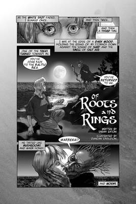 Of Roots and Rings - Page 2