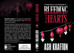 Bleeding Hearts - ARC cover