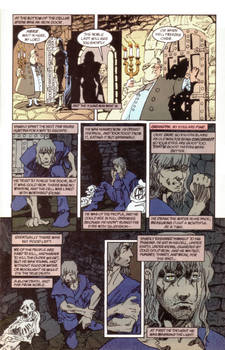Sandman - The Hunt, Pg 18