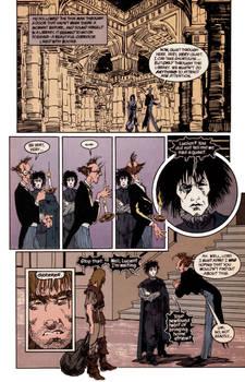 Sandman - The Hunt, Pg 20