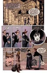 Sandman - The Hunt, Pg 20 by Duncan-Eagleson