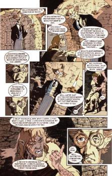 Sandman - The Hunt, Pg 19