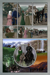 Joan of Light and D'Arc Page 15