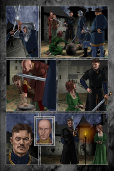Joan of Light and D'Arc  Page 22