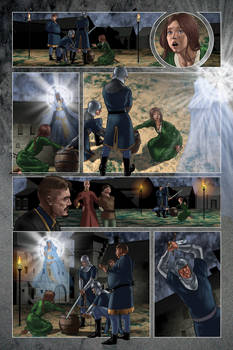 Joan of Light and D'Arc  Page 21