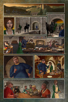 Joan of Light and D'Arc  Page 16