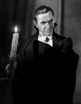 Lugosi - Dracula (1931)