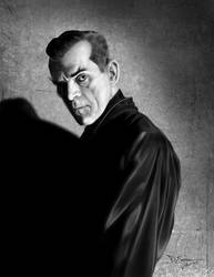 Karloff: The Black Cat (1943) by Duncan-Eagleson
