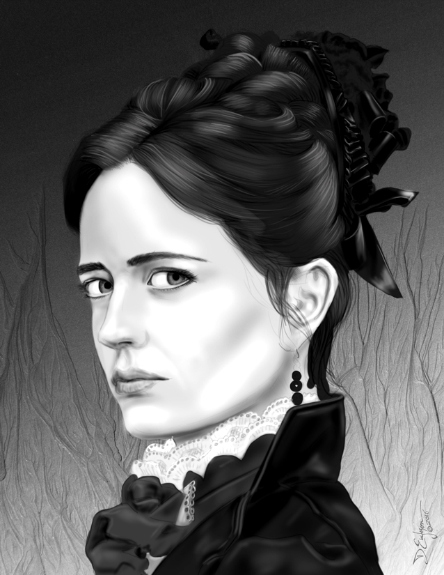 Miss Ives