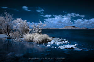 Indigo Bay by DimensionSeven