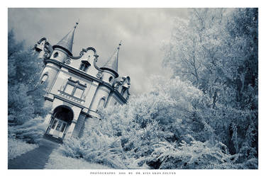 Castles of Dreams - I.a by DimensionSeven