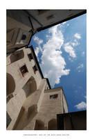 Postcards from Salzburg - III