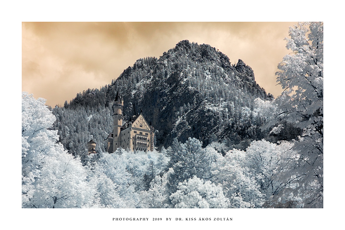 Castles of Dreams - IV by DimensionSeven