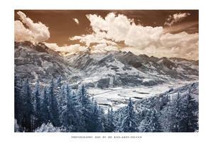 Der Berg ruft by DimensionSeven