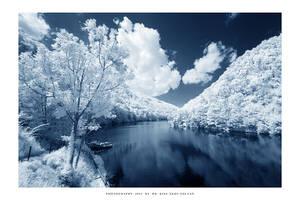 Lake Ha'mori by DimensionSeven