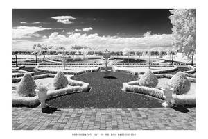 Hertelendy Park by DimensionSeven