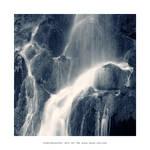 The waterfall of Lillafured - III