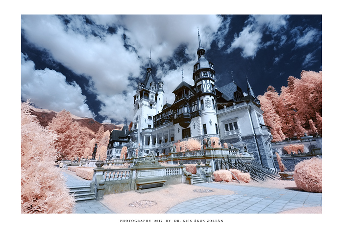 Castles of Dreams - X.b by DimensionSeven