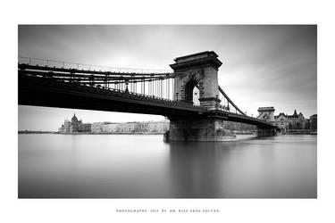 Budapest - I (Budapest Noir) by DimensionSeven