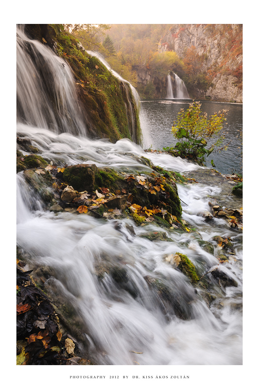 Plitvice Lakes 2012 - I by DimensionSeven