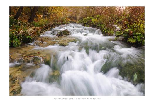 Plitvice Lakes 2012 - X