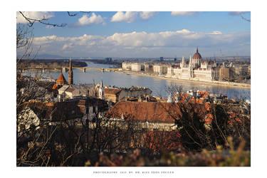 Budapest - V by DimensionSeven
