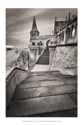 Budapest - IR XI (Budapest Noir) by DimensionSeven