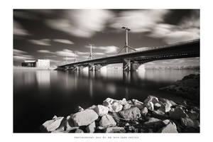 Budapest - IR XVII (Budapest Noir) by DimensionSeven