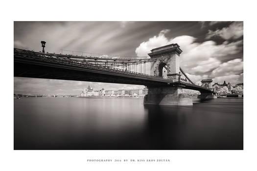 Budapest - IR XXIV (Budapest Noir)