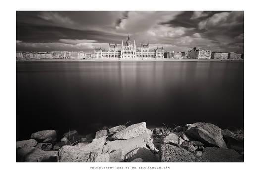 Budapest - IR XXVII (Budapest Noir)