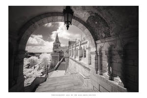 Budapest - IR XL (Budapest Noir) by DimensionSeven