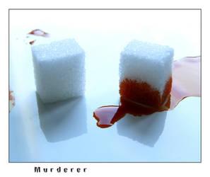 Murderer by DimensionSeven