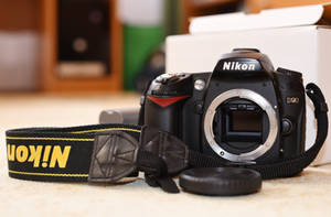 D90-IR for sale