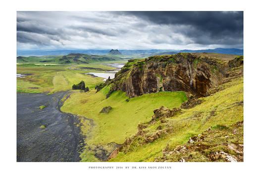 Iceland - XXVII