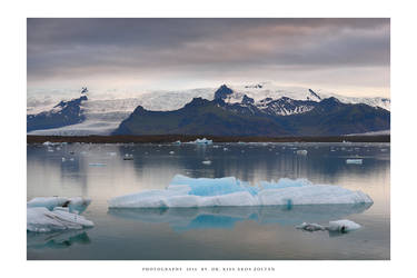 Iceland - XLI by DimensionSeven
