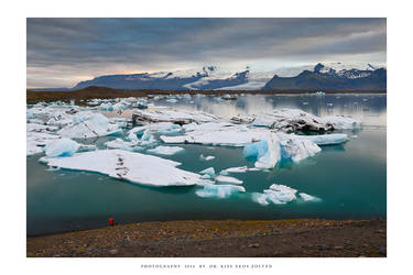 Iceland - XLII by DimensionSeven