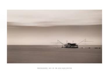 Marina di Pisa IR - I by DimensionSeven