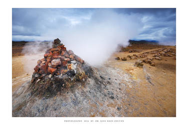 Iceland - LI by DimensionSeven