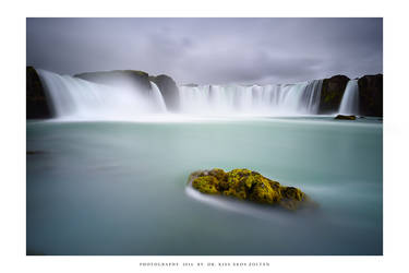 Iceland - LXIV by DimensionSeven