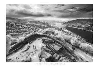 Visegrad - IR by DimensionSeven