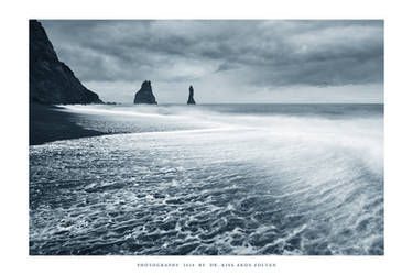 Iceland 2018 - XVI by DimensionSeven