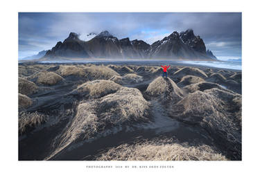 Iceland 2018 - XXIII by DimensionSeven