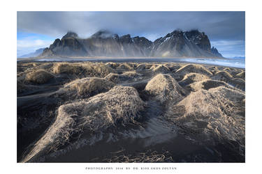 Iceland 2018 - XXIV by DimensionSeven