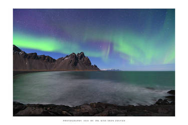 Iceland 2018 - XXXIX by DimensionSeven