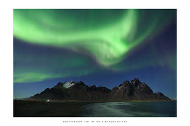 Iceland 2018 - XL by DimensionSeven