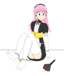 Maid to Serve - Normal
