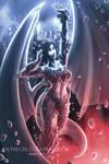 Gargoyle's awakening
